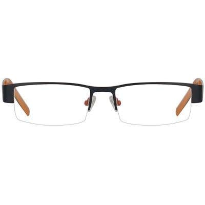Rectangle Eyeglasses 133751