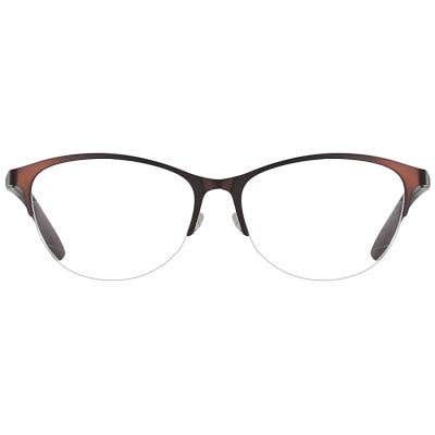 Cat Eye Eyeglasses 133752-c