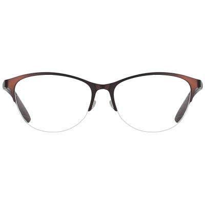 Cat Eye Eyeglasses 133752-c