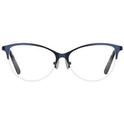 Cat Eye Eyeglasses 133758-c