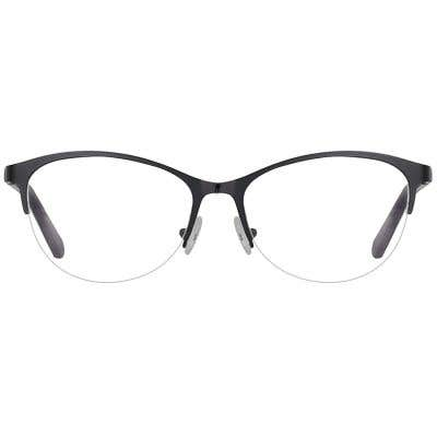 Cat Eye Eyeglasses 133768-c