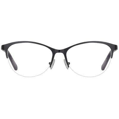 Cat Eye Eyeglasses 133768-c