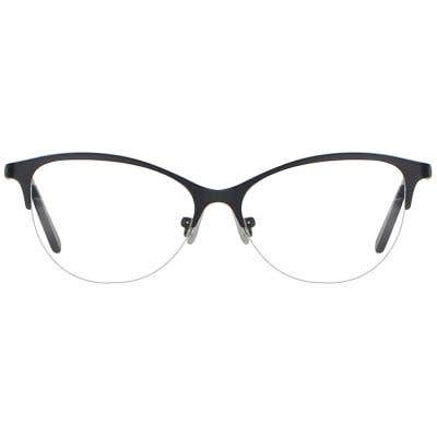 Cat Eye Eyeglasses 133771