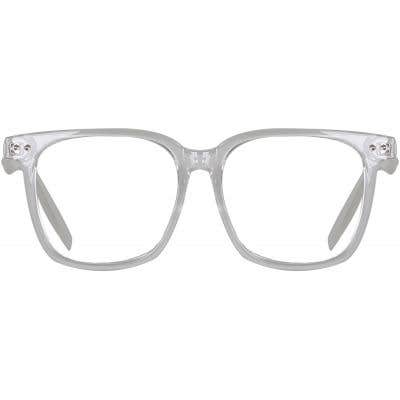 Rectangle Eyeglasses 133774-c