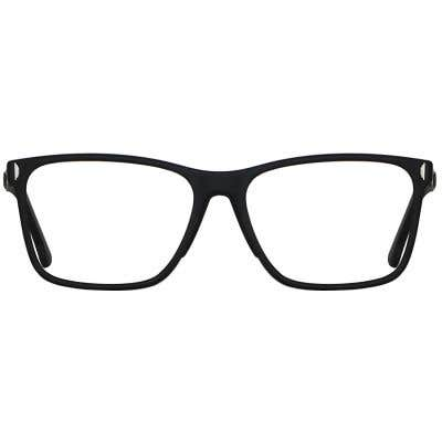 Rectangle Eyeglasses 133786-c