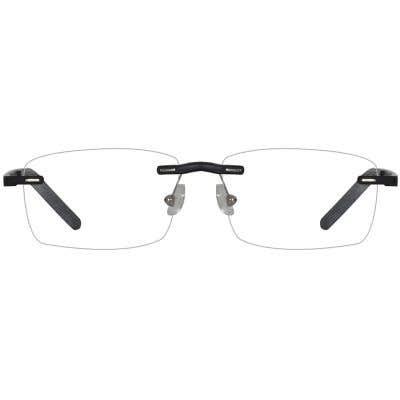 Rimless Eyeglasses 133788-c