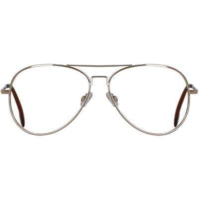 Pilot Eyeglasses 133804-c