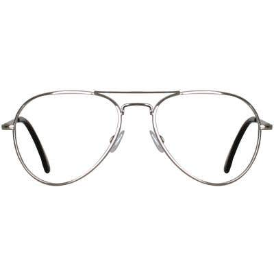 Pilot Eyeglasses 133817-c
