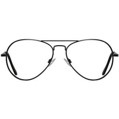 Pilot Eyeglasses 133820-c