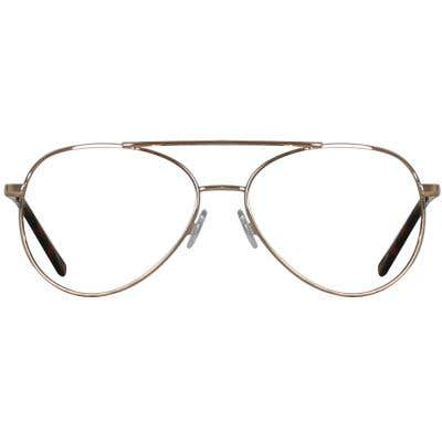 Pilot Eyeglasses 133824-c