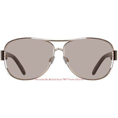 Pilot Eyeglasses 133827-c