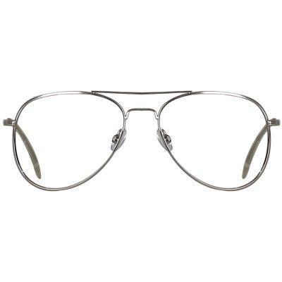 Pilot Eyeglasses 133832-c