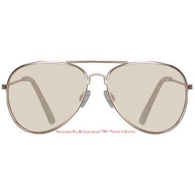 Pilot Eyeglasses 133834-c