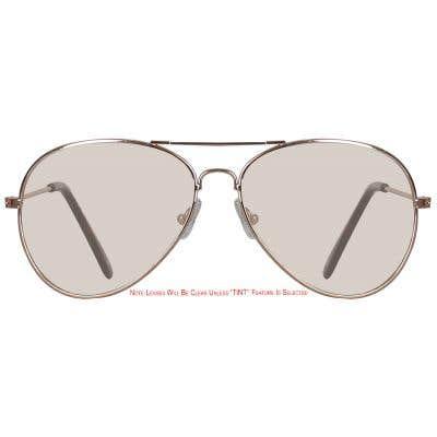 Pilot Eyeglasses 133845-c