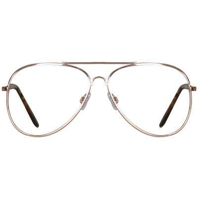 Pilot Eyeglasses 133852-c