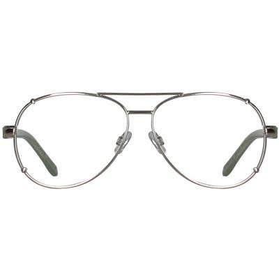 Pilot Eyeglasses 133861-c