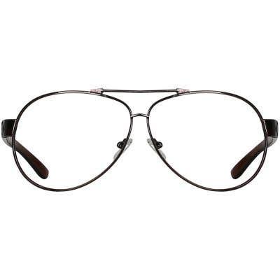Pilot Eyeglasses 133865-c