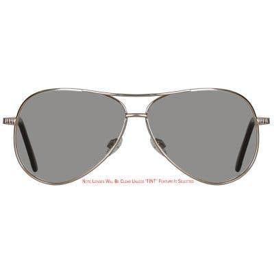 Pilot Eyeglasses 133874-c