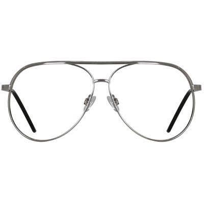 Pilot Eyeglasses 133878-c