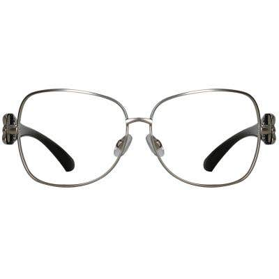 Rectangle Eyeglasses 133881-c