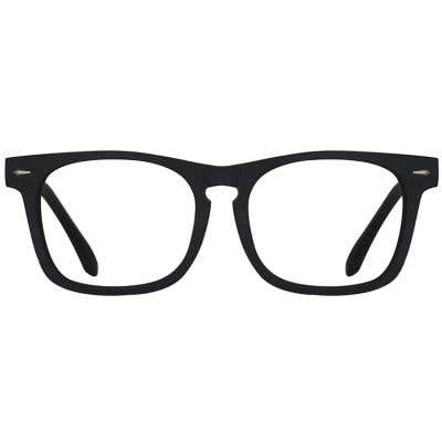 Wood Eyeglasses 133901-c