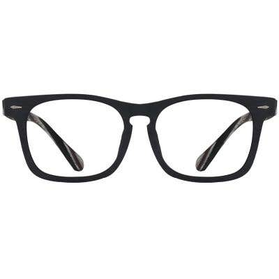 Rectangle Eyeglasses 133904-c