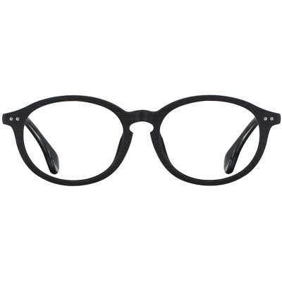 Wood Eyeglasses 133921-c