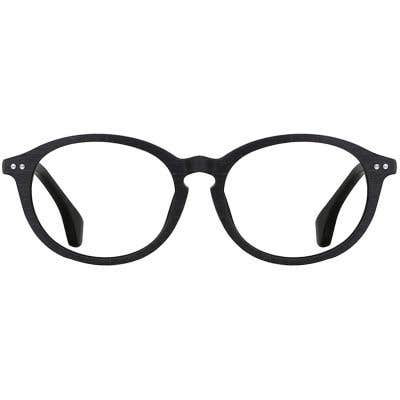 Wood Eyeglasses 133924-c