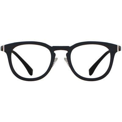 Wood Eyeglasses 133934-c
