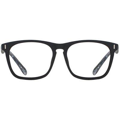 Wood Eyeglasses 133937-c