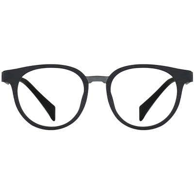 Wood Eyeglasses 133945-c