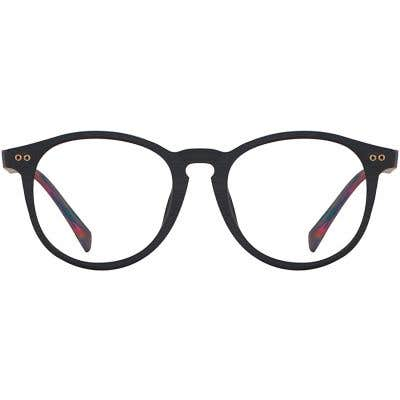 Wood Eyeglasses 133951-c