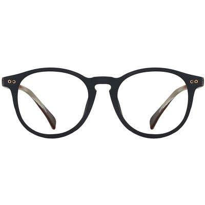 Wood Eyeglasses 133955-c