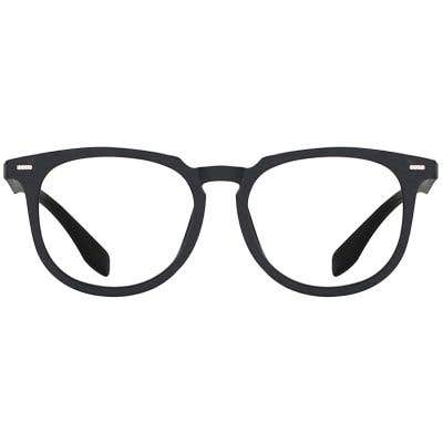 Wood Eyeglasses 133958-c