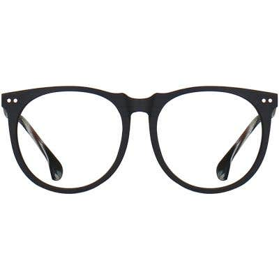 Wood Eyeglasses 133973-c