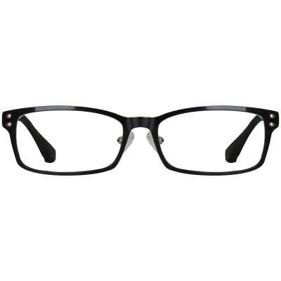 Rectangle Eyeglasses 134014-c