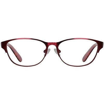 Cat Eye Eyeglasses 134019-c