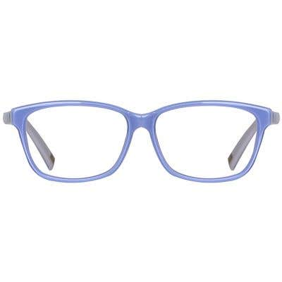Rectangle Eyeglasses 134027-c