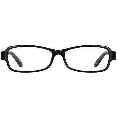 Rectangle Eyeglasses 134031-c
