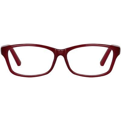 Rectangle Eyeglasses 134059