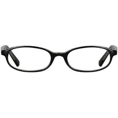 Kids Oval Eyeglasses 134060