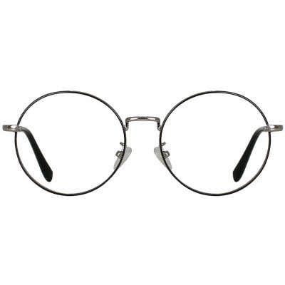 Round Eyeglasses 134131-c