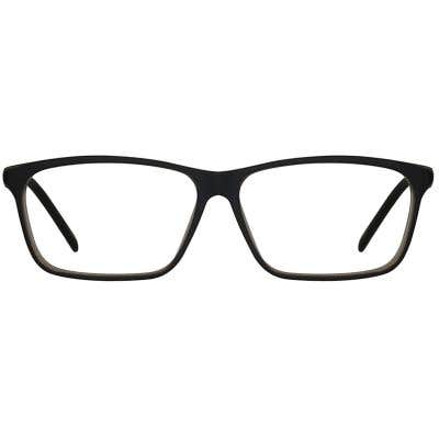 Rectangle Eyeglasses 134142