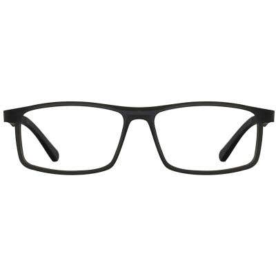Rectangle Eyeglasses 134145