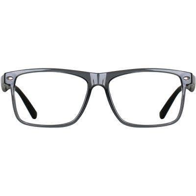 Rectangle Eyeglasses 134149