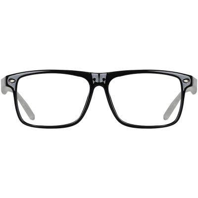 Rectangle Eyeglasses 134150