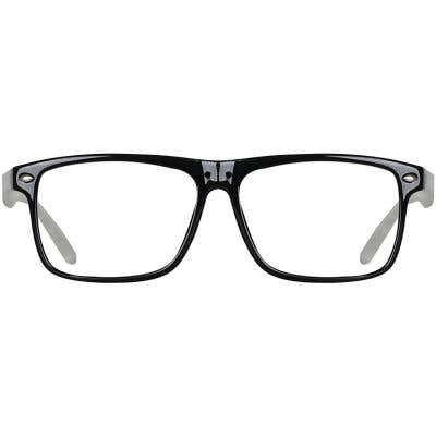 Rectangle Eyeglasses 134150