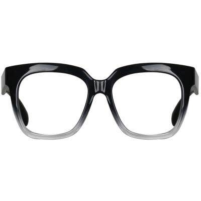 Rectangle Eyeglasses 134151