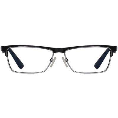 Rectangle Eyeglasses 134152