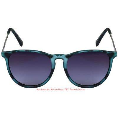 Rectangle Eyeglasses 134181-c